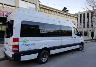 Go Patagonia sprinter 515